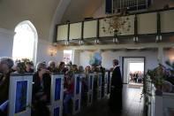 Hjallerup Kirke 2015