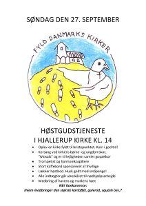 Hjallerup_ Lokal løbeseddel