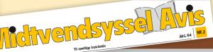 Midtvendsyssel Avis logo